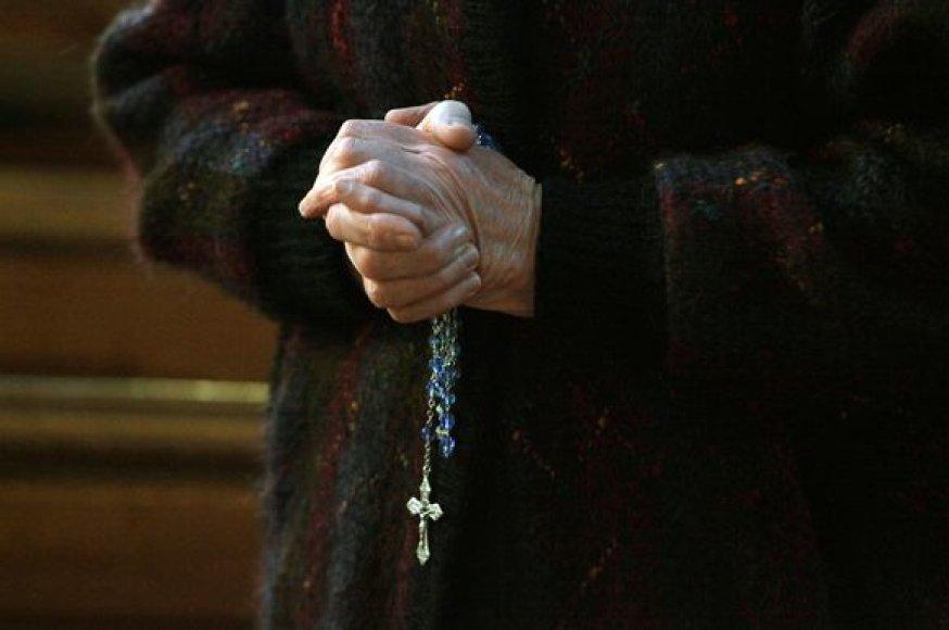 Šeštadienį Airijos katalikus pasiekė popiežiaus ganytojiškas laiškas.
