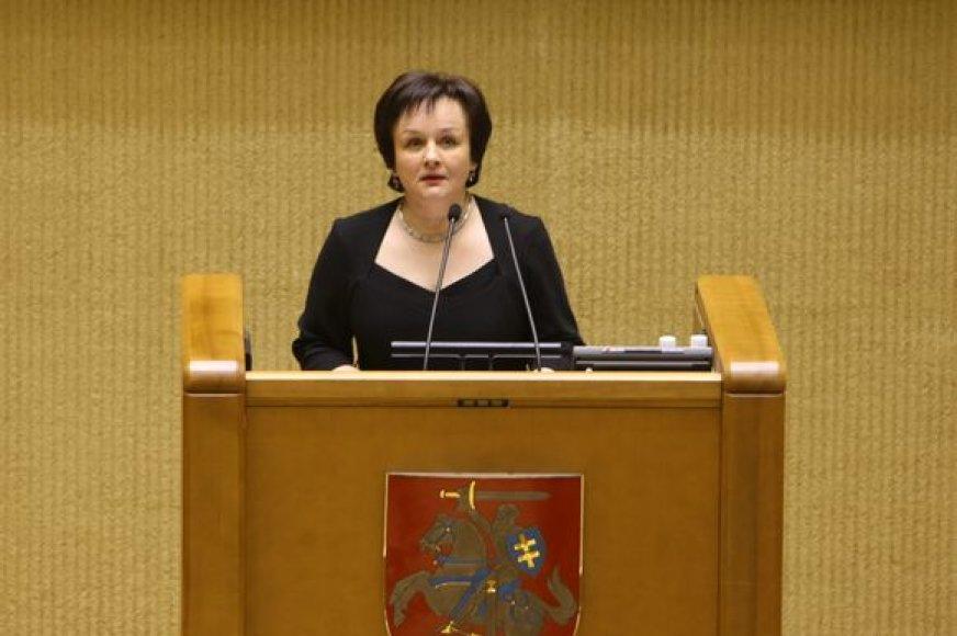 L.Andrikienė
