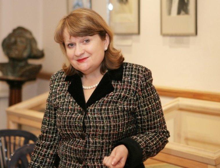 L.Meškauskaitė
