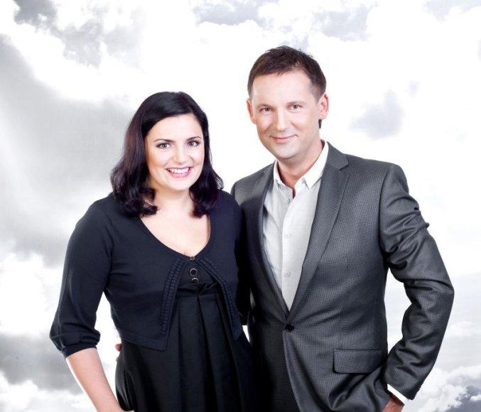 Viena žiūrimiausių laidų – TV3 žinios.