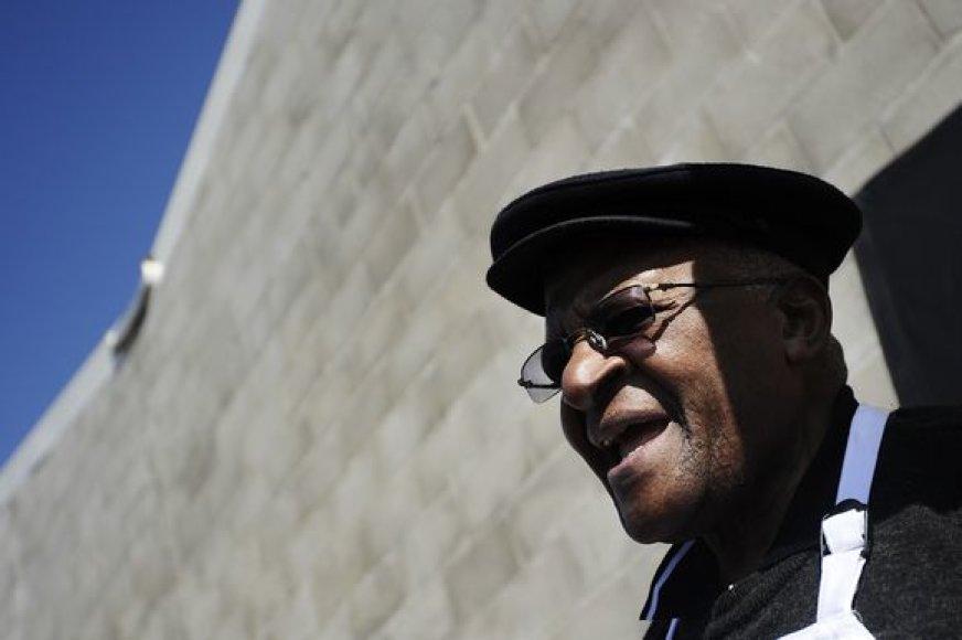 Desmondas Tutu
