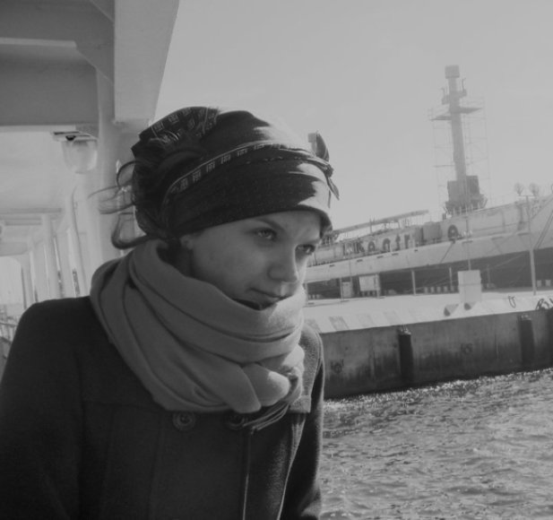 Eglė Katinaitė