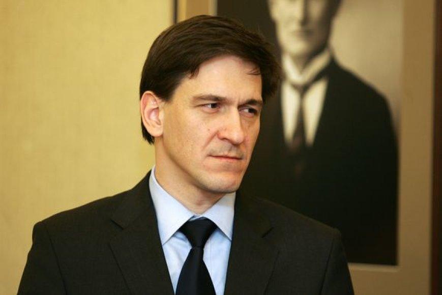 Dainius Kreivys