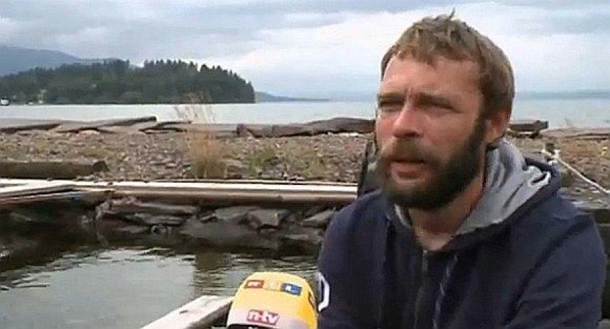 Vokietis Marcelis Greffe gelbėjo norvegus Utojos saloje