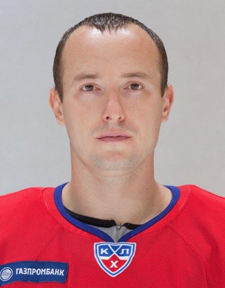 Pavelas Trachanovas, žuvęs ledo ritulininkas