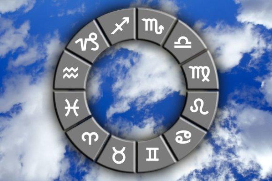 Horoskopas