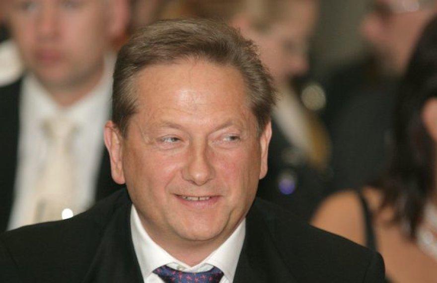 Vladimiras Romanovas.