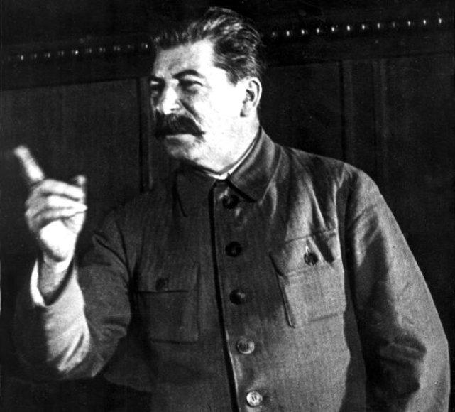 Stalinas.