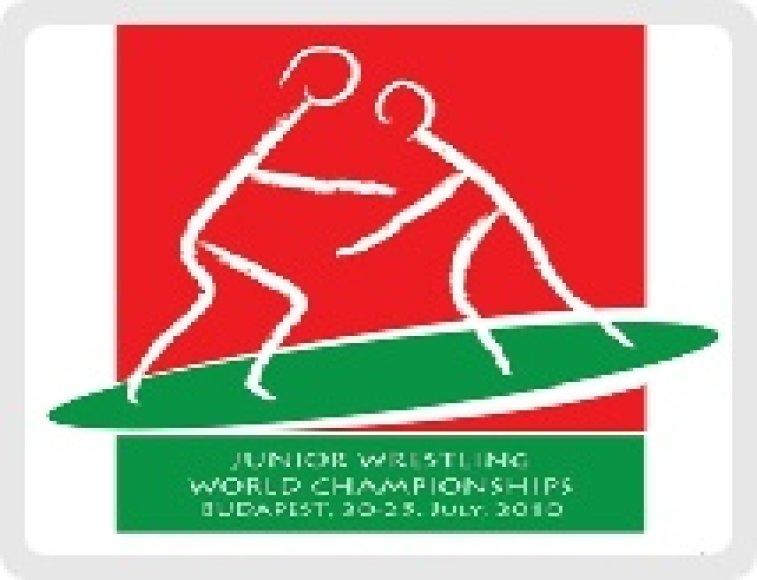 Pasaulio imtynių jaunimo čempionatas