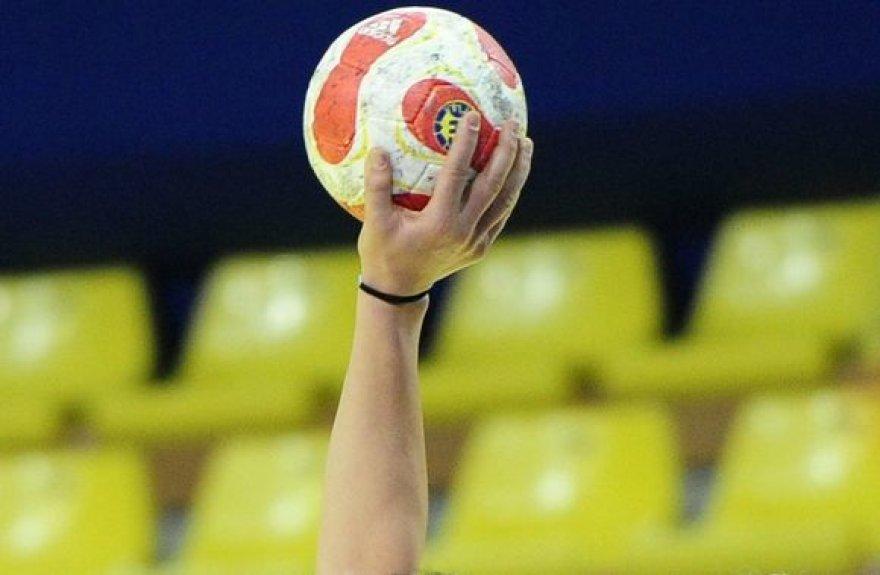 Vilniaus klubai pakeliui į finalą įveikė Kauno ir Panevėžio rankininkes