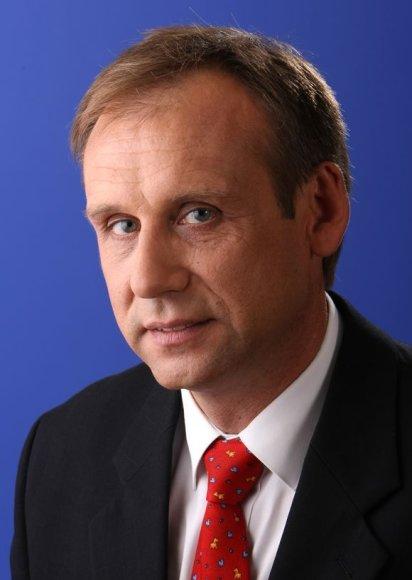 Kęstutis Rupulevičius