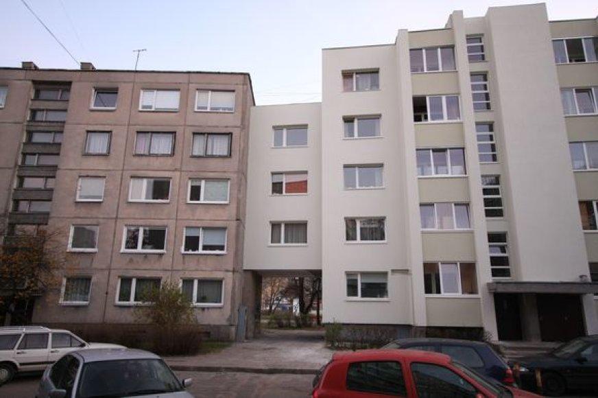 Specialistai prognozuoja, jog dėl didelės pasiūlos, butų nuomos kainos gali dar labiau nukristi.