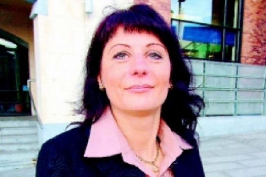 Vilma Mocevičienė