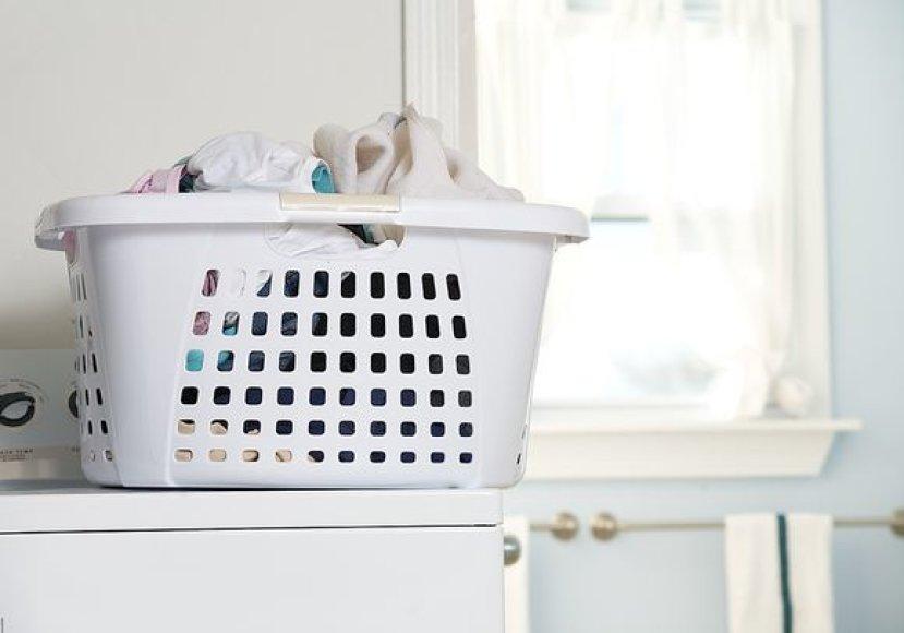 Nešvarūs skalbiniai