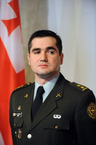 Grigol Tatishvili