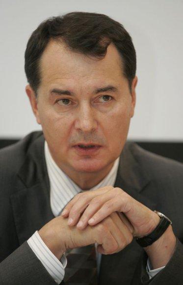 Valerijus Okulovas