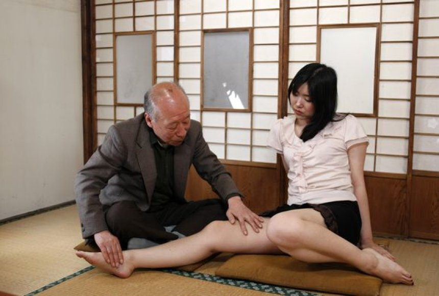 75 metų Shigeo Tokuda