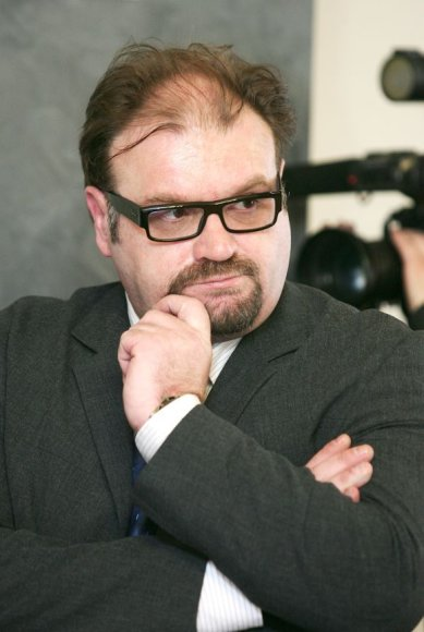 Europos Parlamento narys Eugenijus Maldeikis