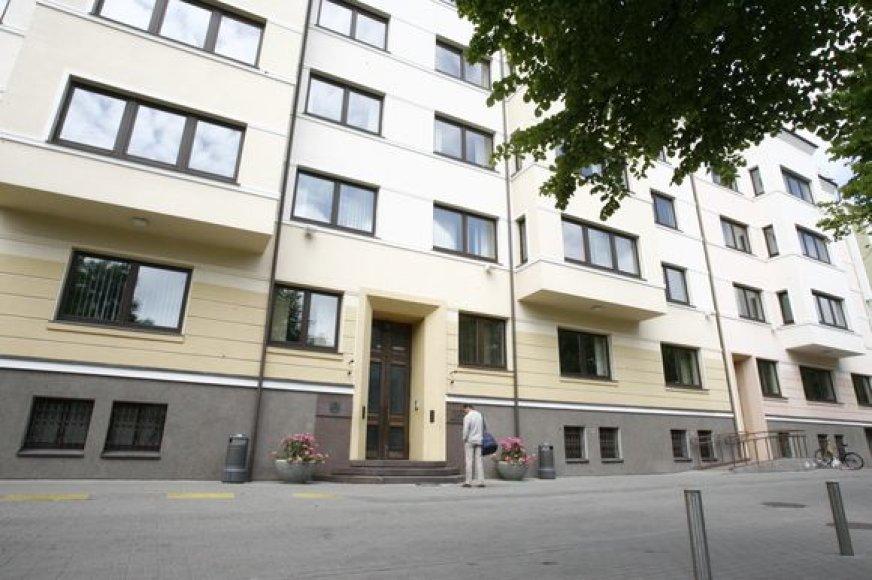 Švedijoje viešėję uostamiesčio savivaldybės atstovai domėjosi, ar ten remiami senamiesčio verslininkai.