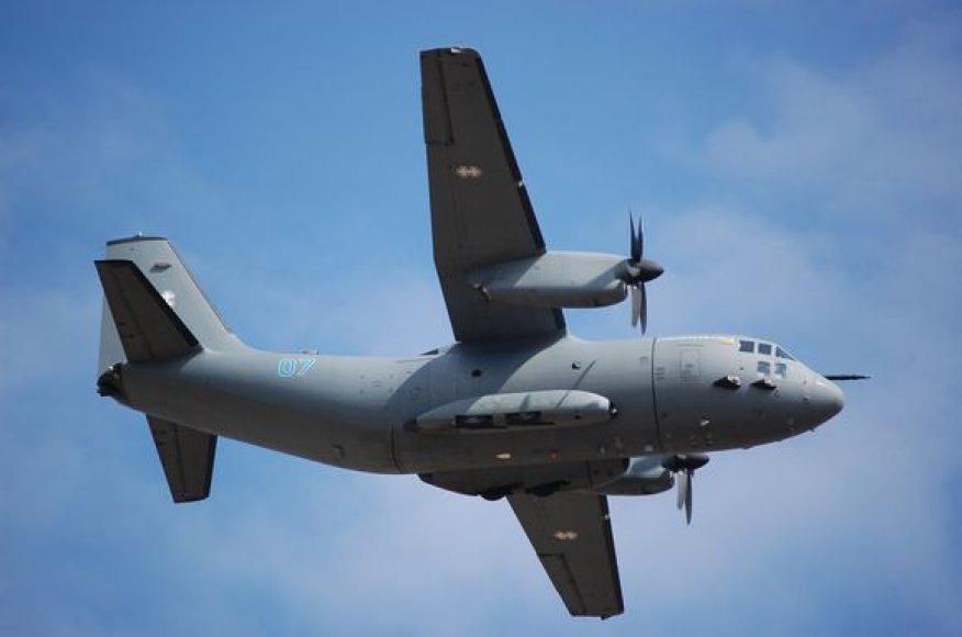 "C-27J ""Spartan"""