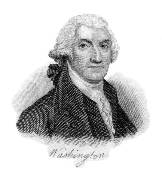 George'as Washingtonas