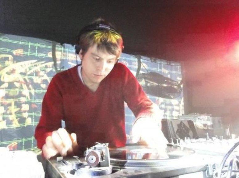 DJ Kabovsky