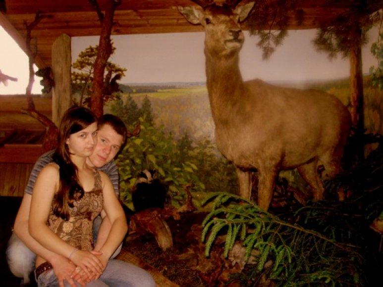Olga ir Andrius