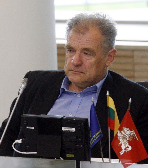 Julius Veselka
