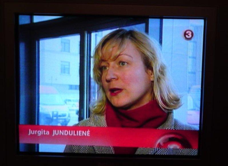 """TV3 žinių reportažas apie """"Amber Promotions"""""""