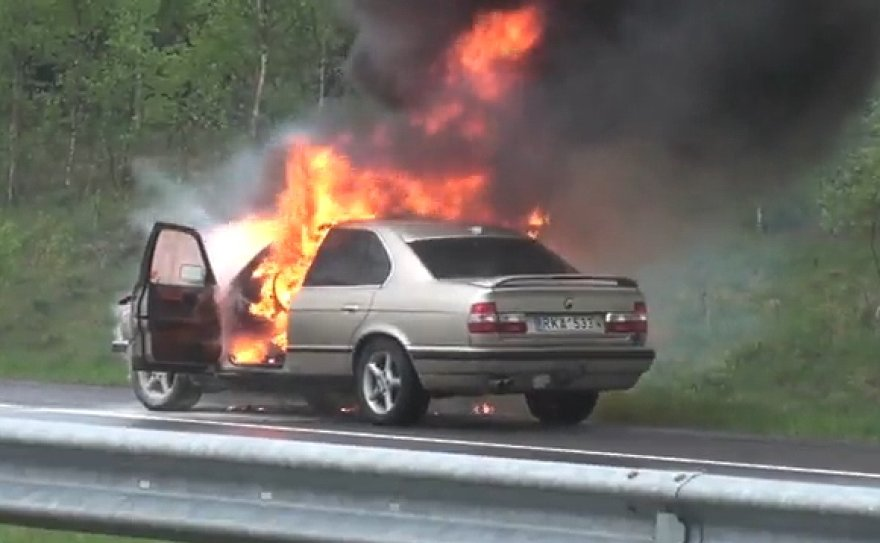 Degantis BMW