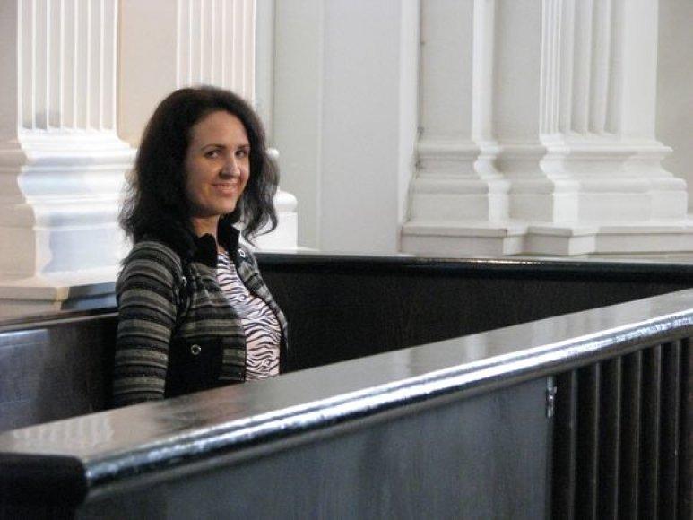 E.Kusaitė