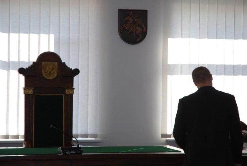 A.Micevičių pirmosios instancijos teismas penktadienį išteisino.
