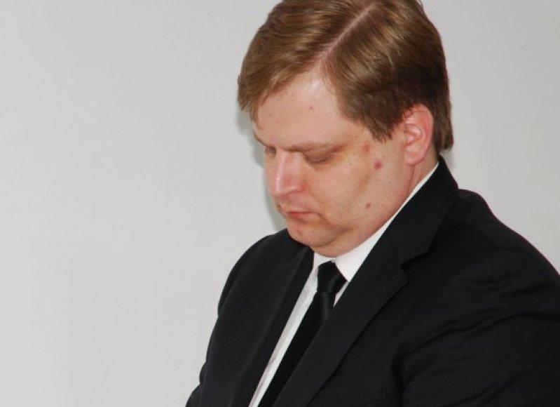 Marius Monkevičius