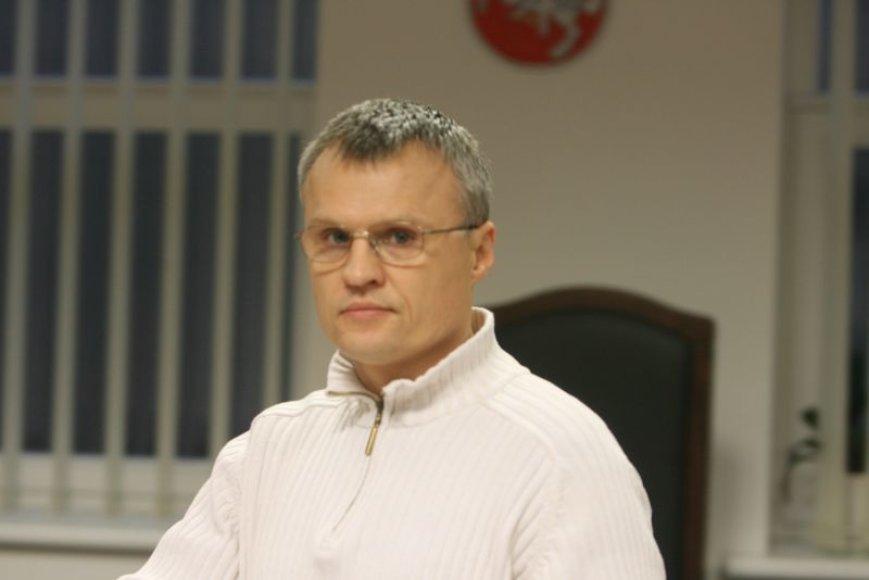 Svajūnas Jonynas