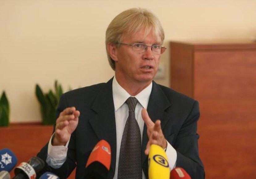 Donatas Jankauskas