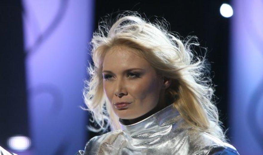 Natalija Zvonkė