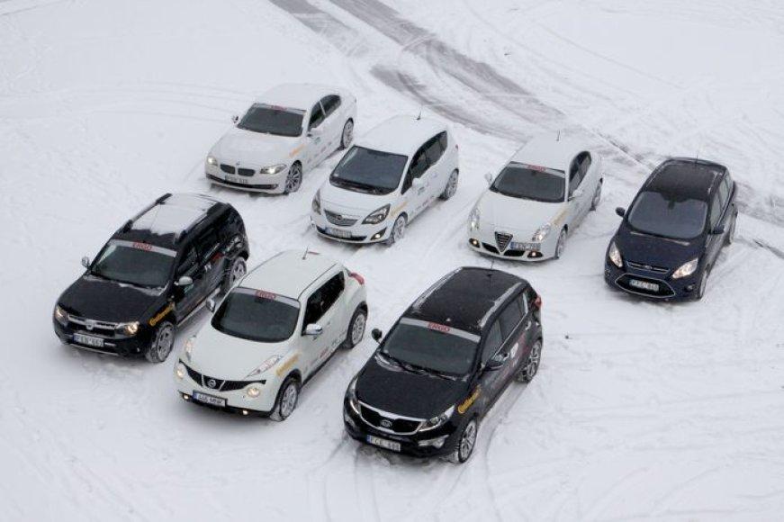 """""""Lietuvos metų automobilis 2011"""""""