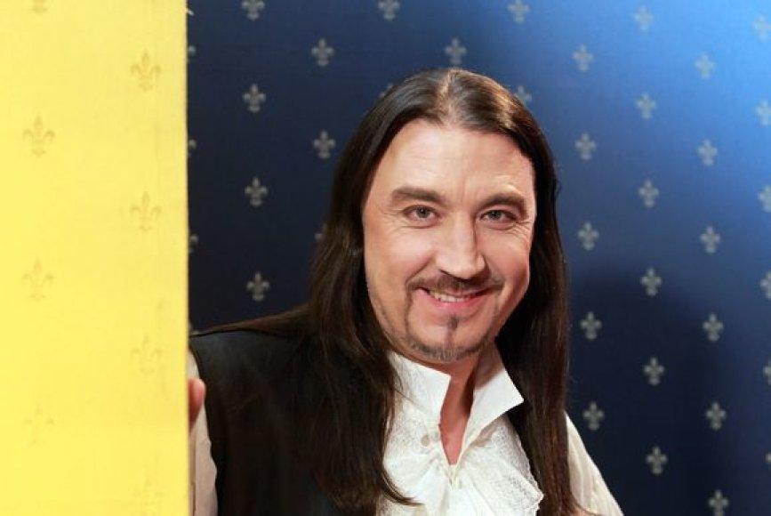 Vladas Kovaliovas
