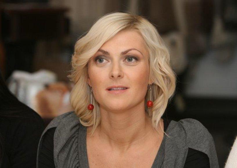 Eglė Jackaitė