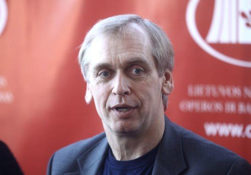 Gintaras Rinkevičius