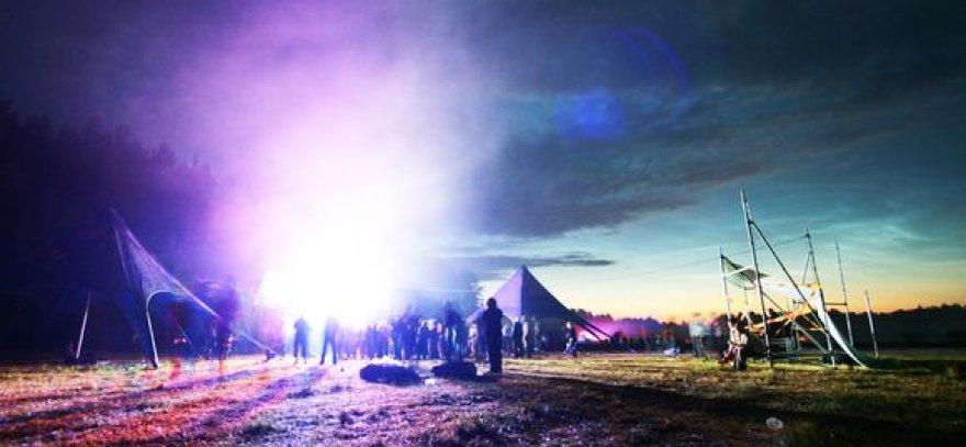 """Kelios skirtingos muzikos erdvės, vizualinis menas – štai ką žada muzikos festivalio """"Introduction"""" organizatoriai."""