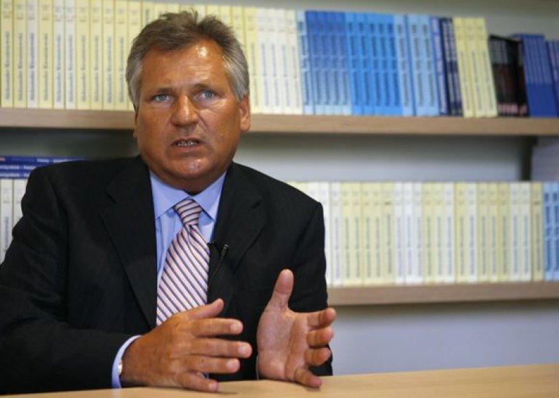 A.Kwasniewskis