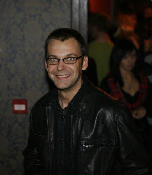 Aras Vėberis