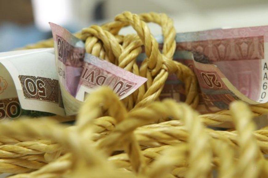 Klaipėdos savivaldybė dėl nacionalinio biudžeto koregavimo gali netekti apie 15 mln. Lt.
