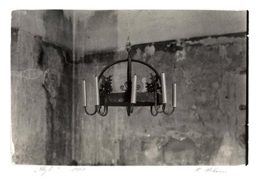 Vienas iš R.Urbono darbų.