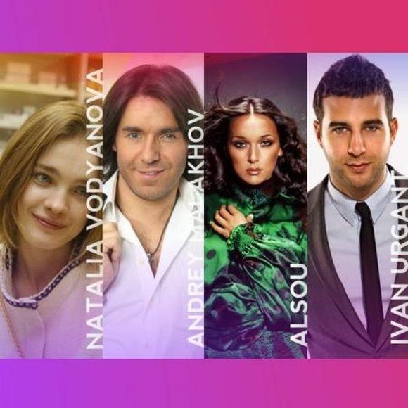 """Būsimosios """"Eurovizijos"""" vedėjai"""