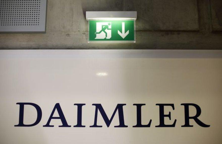 """""""Daimler"""""""