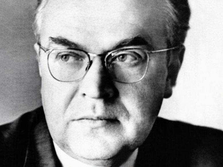 Anatolijus Dobryninas