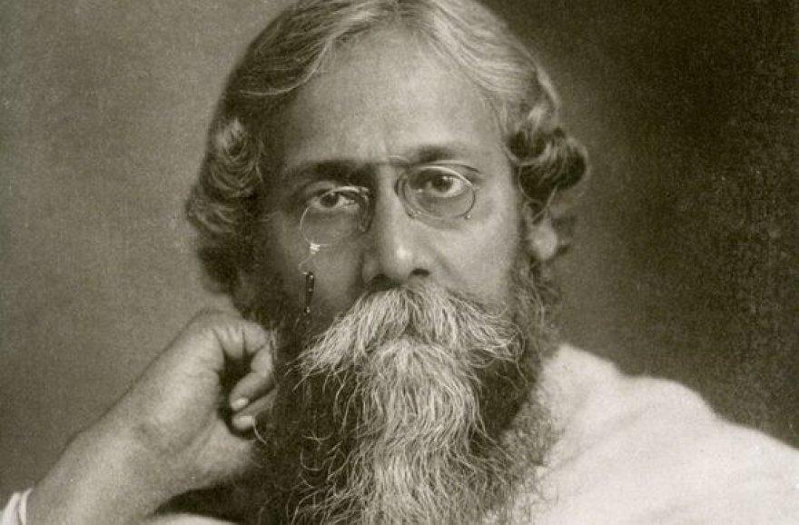 Rabindranathas Tagore