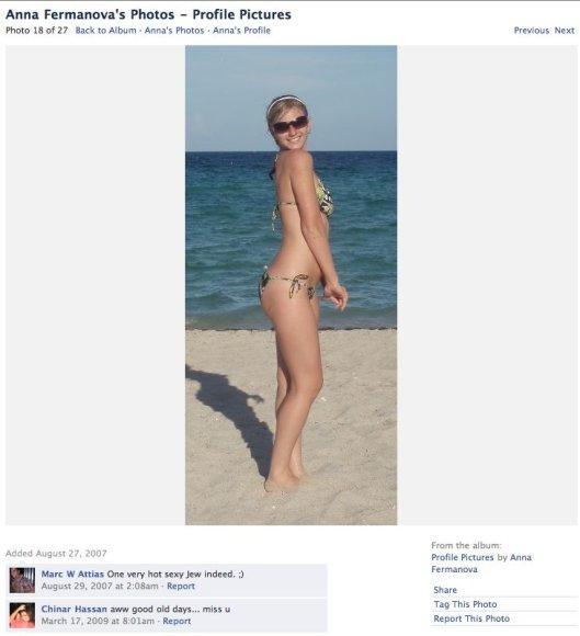 """Viena iš A.Fermanovos nuotraukų """"Facebook"""", apkeliavusi pasaulio žiniasklaidą"""